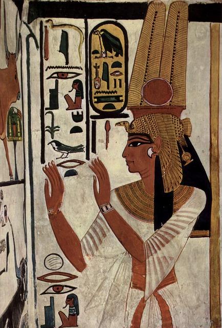 Hieroglyphics 67471640